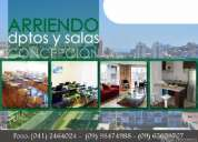Arriendo local las condes dominicos 142.55 uf