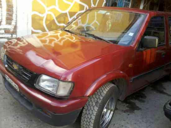 Chevrolet Luv 1998 2 3 Buen Estado  Santiago - Doplim