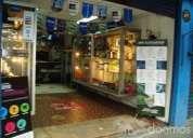 Venta local comercial santiago san diego - av. matta