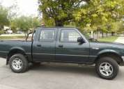 Ford ranger 2003 full dc 2.3 excelente estado
