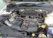 Subaru legacy 2003 2.0 en muy buen estado