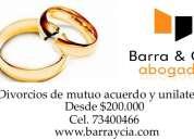 Abogados en Temuco consulta gratis CJ & Asociados