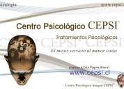 Psicoterapia infantil cepsi®