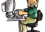secretaria contable
