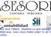 Contador independiente