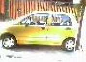 Auto daewoo