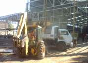 Construcción   demolición   transportes stgo ñuñoa providencia las condes2391821chicureo