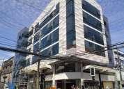 Arrendamos Preciosa Oficina Planta Libre De 100 Mt2 1 dormitorios 100 m2