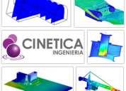 Analista Ingenieria De Operaciones en Santiago