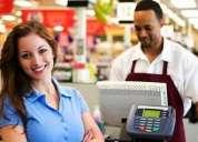 Se necesitan evaluadores para trabajar como cliente incognito