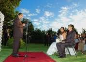 Fotografia para bodas, cumpleaños, fiestas y eventos empresas
