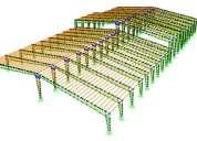 Ingeniero calculista memoria de calculo y planos ingenieria.