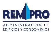 Administrador edificios y condominios - rempro