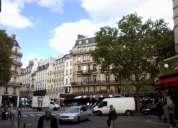 Doy programas en francés de gramática, vocabulario, pronunciación