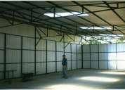 Construcciones y reparaciones de galpones y locales comerciales nelson soto 23017933  0982060234