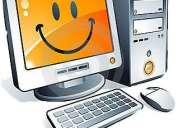 Mantencion reparacion computadores a domicilio