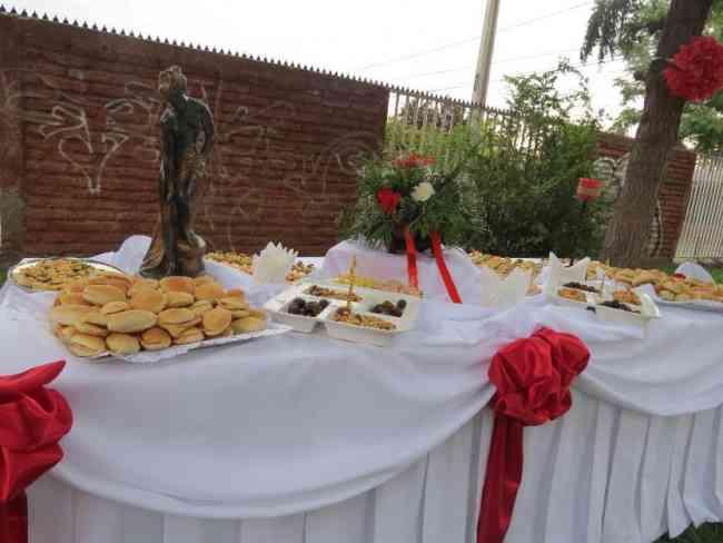 Alquileres y Banquetes Alaniz