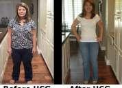 Baja de peso seguro sin rebote
