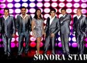 Orquesta bailable antofagasta sonora star