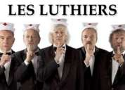 Colección completa dvd les luthiers