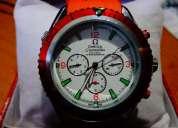 Reloj omega sea master
