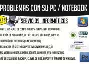 Serv,técnico de pc y notebook,comuna independencia