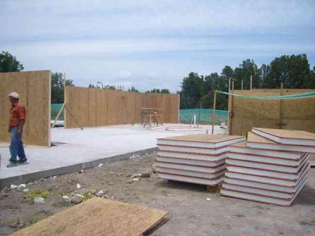 Ampliación y remodelación de casas y departamentos