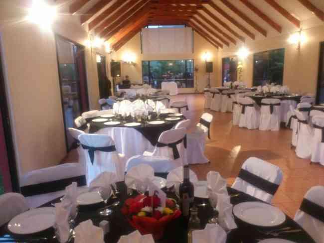 Eventos a domicilio para Matrimonios, Bautizos, Cumpleaños, Empresas