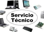 Servicio técnico pc y notebook a domicilio en coquimbo y ls