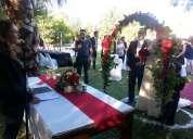 Matrimonio simbólico, ceremonias alternativas