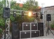 Karaokes para fiestas con dj incluido