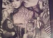 Vinilo // iq // tales from the lush attic 2013 remix