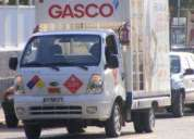 Gas licuado a domicilio precios insuperables 02-23006547 la florida p. alto