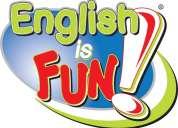 Clases de inglés interactivas todo nivel las mas baratas de valdivia