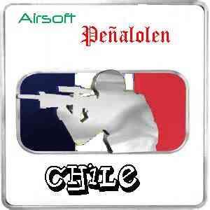 Airsoft Peñalolen