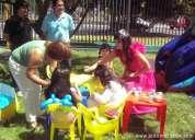 Show de magia magos cumpleaños niños Animación de fiestas infantiles payasitas