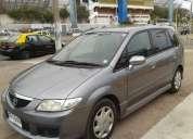 mazda premacy 2003 , automatico ,motor 1.8,full equipo