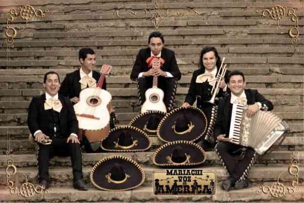mariachis charros para el día de la madre en talagante, el monte, malloco, peñaflor, el paico
