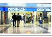 compra en decathlon
