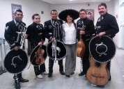 Seremos lo mejor artistas de la musica mexicana charros