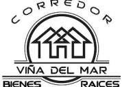 Arriendo local comercial viña del mar alvarez / viana -