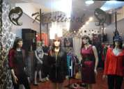 Traspaso local boutique - patronato