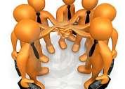 Promotores(as) part-time turnos cómodos