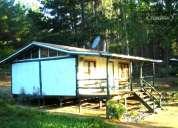 Cabanas exclusivas