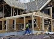 Se construyen casas,2dos piso ,ampliaciones etc
