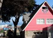 """casa don luis"""" con chimenea, para 13 personas, 5 dormitorios, 3 baños, 3 estacionamientos"""