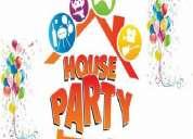 Local arriendo cumpleaños - fiestas