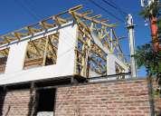 Construcción y remodelación de casas y departamentos