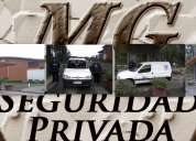 Supervisores para Empresa de Seguridad, $350.000 LIQUIDO
