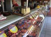 Se vende carniceria terminal agropecuario